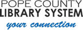 Pope County Library System - Your Connection